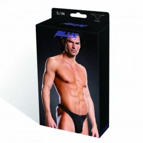 Bikini Barbati Performance Microfiber Thong
