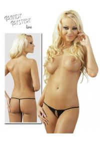 Bikini Sexy Negri G string