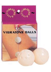 Bile albe Vibratone Balls