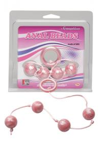 Bile anale Sensation Anal Beads