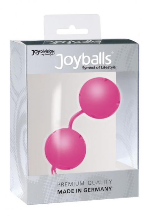 Bile Gheisa Roz bombon Joyballs