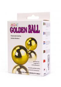 Bile gheise Golden Balls