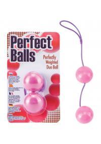 Bile Gheise Perfect Balls Roz