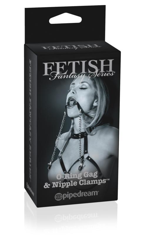 Calus Editie Limitata Fetish Fantasy Series