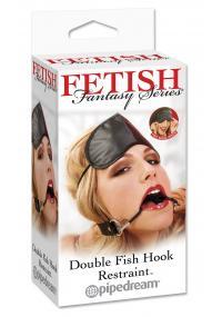 Calus Fish Hook Restraint