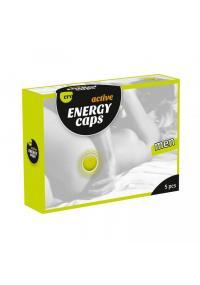 Capsule Cresterea Potentei Men Energy 5 capsule
