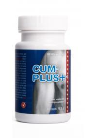 Capsule Secretie Sperma Cum Plus 30 capsule