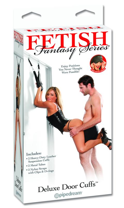 Catuse Suspendare Fetish Fantasy Series