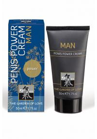 Crema Erectie Man Power Cream 50 ml