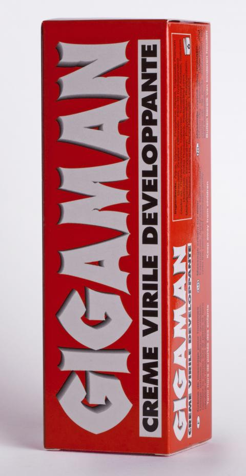 Crema Marire Penis Gigaman 100 ml