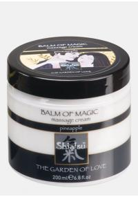 Crema Masaj Erotic Balm Of Magic Ananas 200 ml