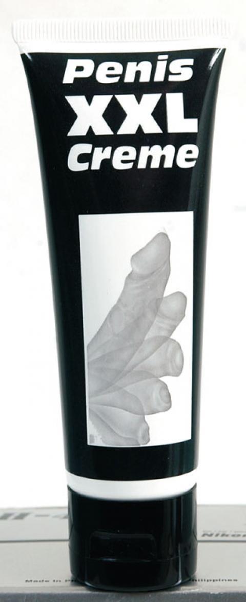 Crema Stimulare Erectie Penis XXL 80 ml