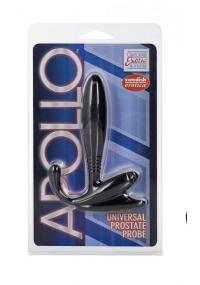 Dildo Anal Apollo Universal Prostate Probe