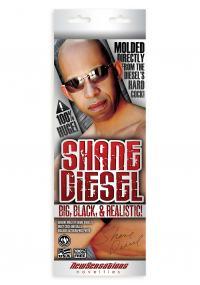 Dildo Shane Diesel