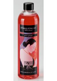 Gel De Dus Bath Senstion Ghimbir 400 ml