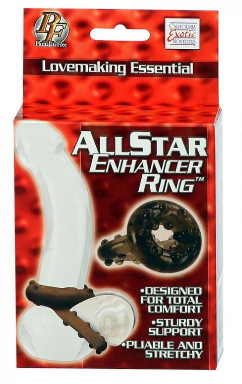 Inel Erectie All Star Enhancer