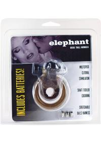 Inel erectie Elephant