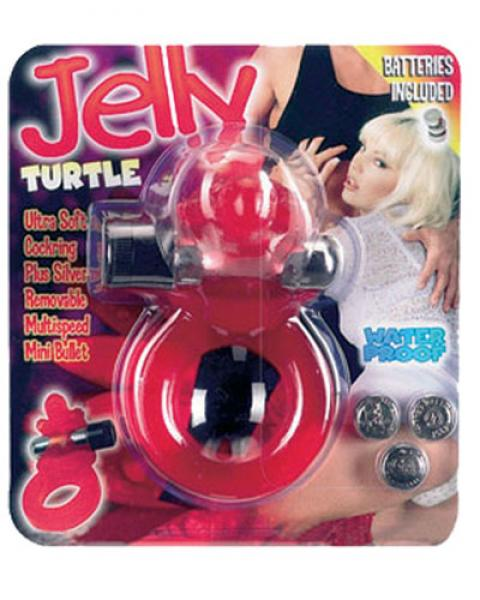 Inel penis Jelly Turtle