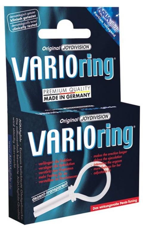 Inel pentru penis Vario Ring