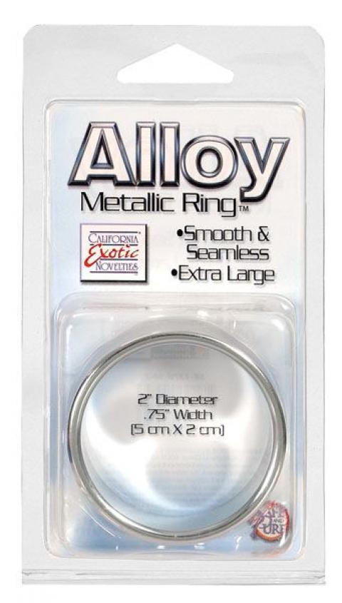 Inel pentru Penis XL Alloy Mettal Ring