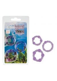 Inele Mov pentru Penis Island Rings