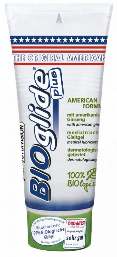 Lubrifiant American Bioglide plus 100 ml