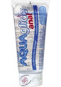 Lubrifiant anal Aqua Glide 100 ml