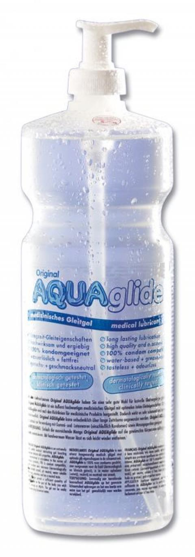 Lubrifiant Aqua Glide 1000 ml