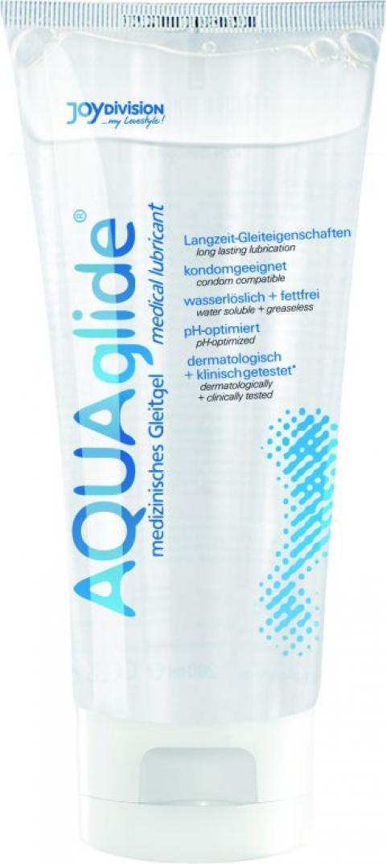 Lubrifiant Aqua Glide 200 ml