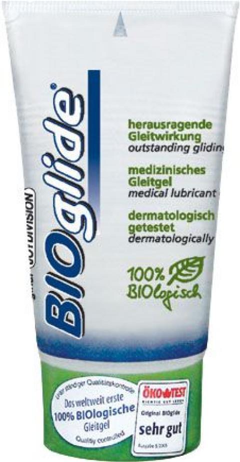 Lubrifiant Bio Glide neutral 40 ml