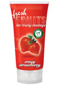 Lubrifiant Capsuni FreshFruits 150 ml