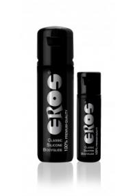 Lubrifiant Eros Classic Silicone 100 ml