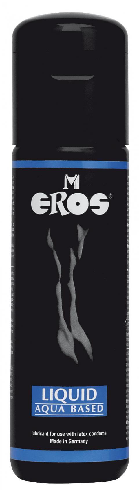 Lubrifiant Eros Liquid 100 ml