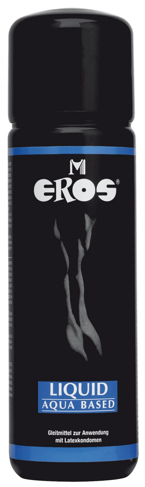 Lubrifiant Eros Liquid 250 ml
