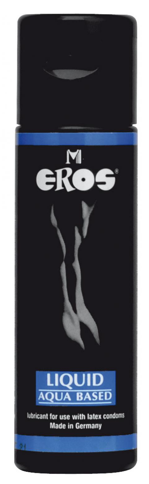 Lubrifiant Eros Liquid 30 ml