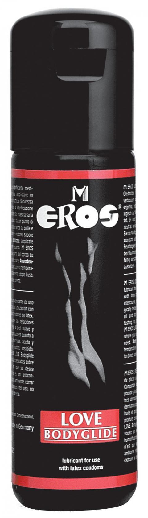 Lubrifiant Eros Love BodyGlide 100 ml
