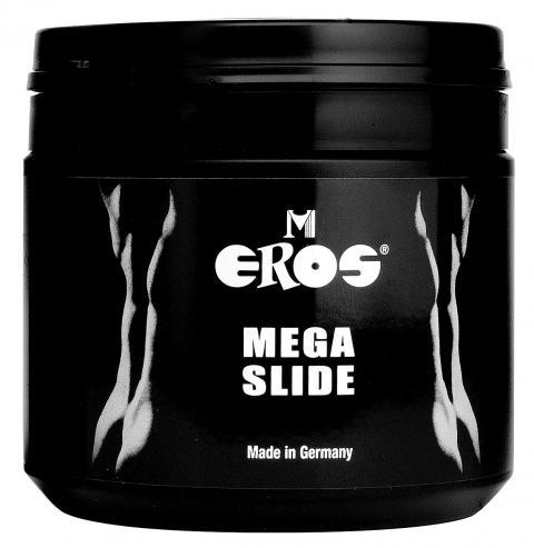Lubrifiant Eros Megaslide 500 ml