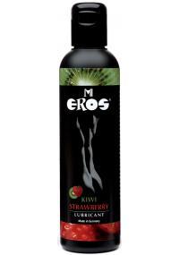 Lubrifiant Eros Tasty Fruits Capsuni Kiwi 150 ml