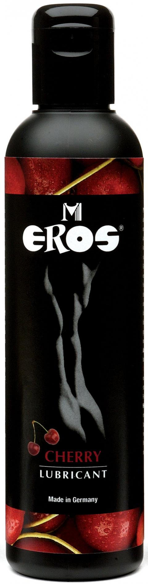 Lubrifiant Eros Tasty Fruits Cirese 150 ml
