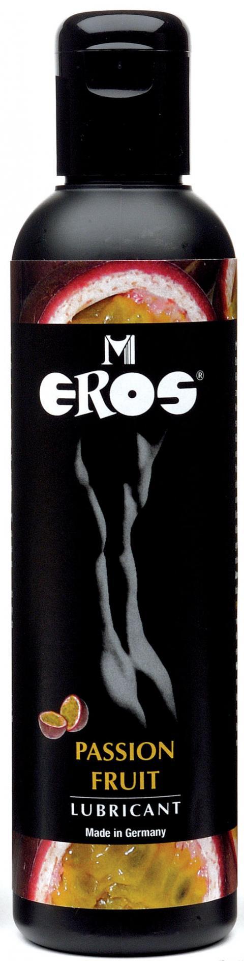 Lubrifiant Eros Tasty Fruits Fructul Pasiunii 150 ml
