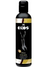 Lubrifiant Eros Tasty Fruits Pina Colada 150 ml