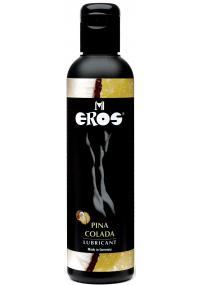 Lubrifiant Eros Tasty Fruits Pina Colada 150 ml