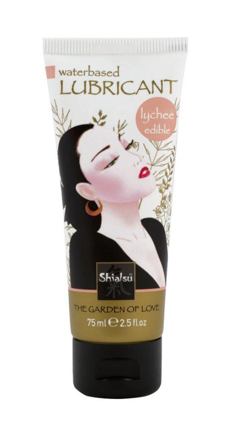 Lubrifiant Intimate Moments Fruct Lychee 75 ml