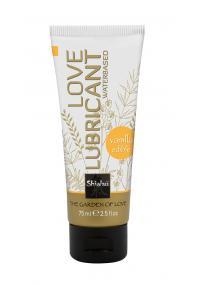 Lubrifiant Love Lubricant Vanilie 75 ml