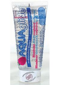 Lubrifiant Zmeura Aqua Glide 100 ml