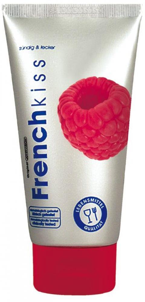 Lubrifiant Zmeura Frenchkiss Himbeer 75 ml
