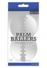 Masturbator Palm Ballers