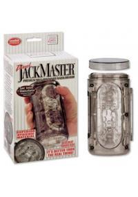 Masturbator Travel Jackmaster