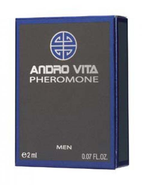 Parfum cu feromoni pentru barbati Andro Vita