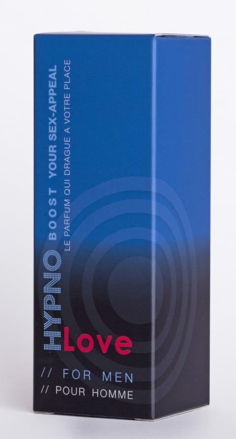 Parfum Feromoni Hypno Love 50 ml